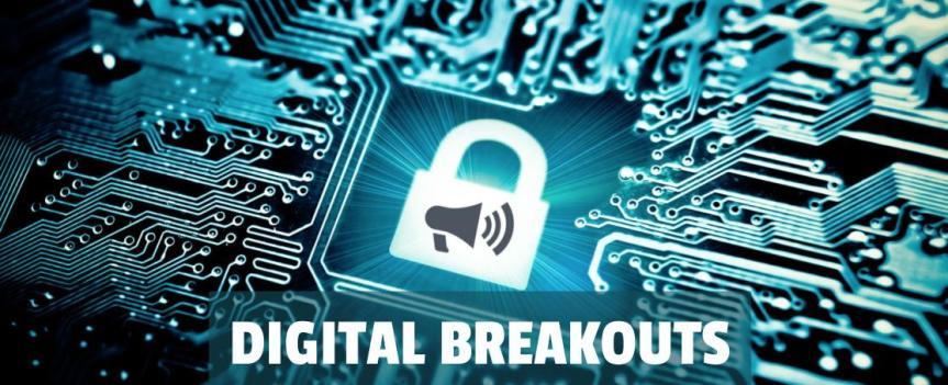 Digital Breakouts in theSS