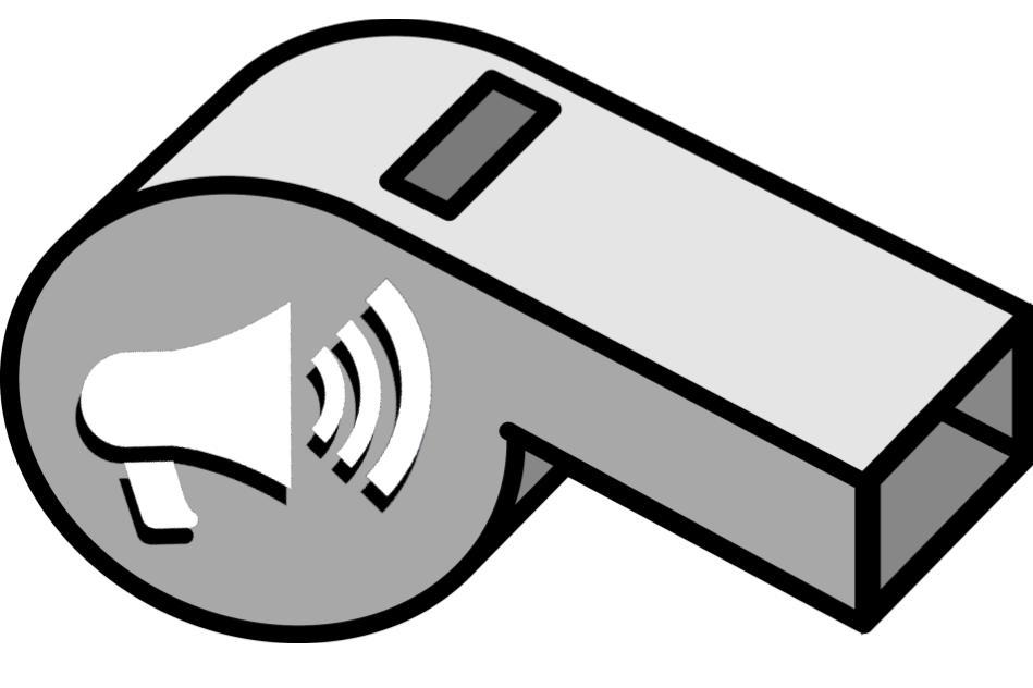 SSOL Whistle